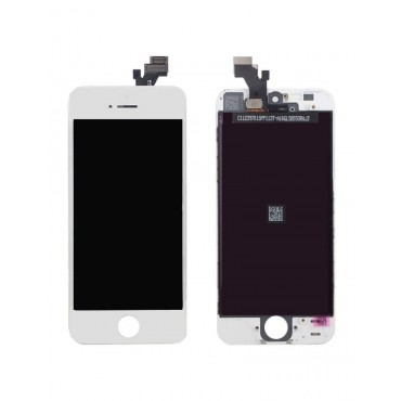 Apple iPhone 5 LCD - White