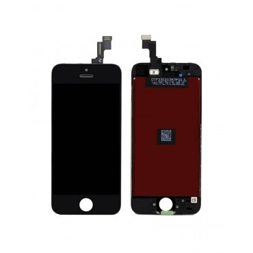 Apple iPhone 5S LCD - White